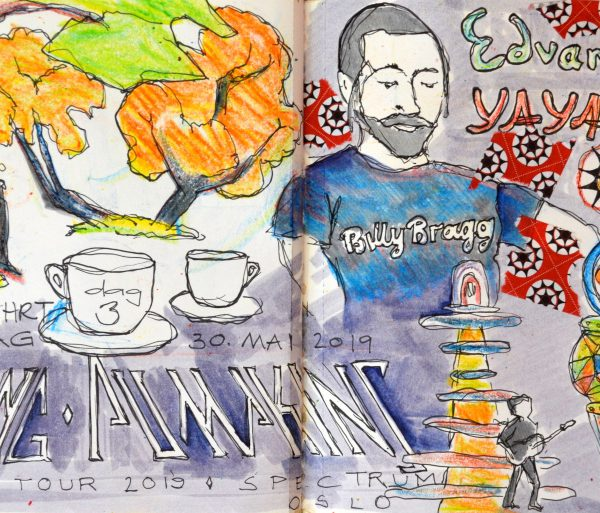 Oslo – Tag 3
