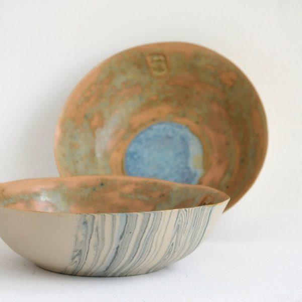 Flat Bowl