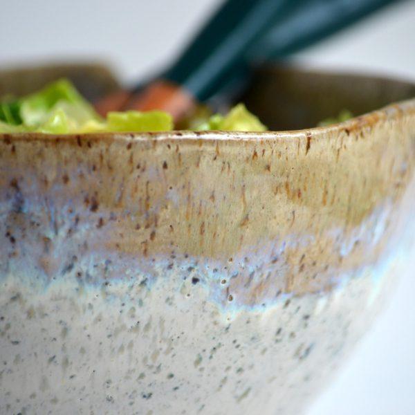Salatschüssel