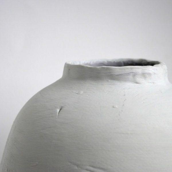Vase – Zwischenstadium