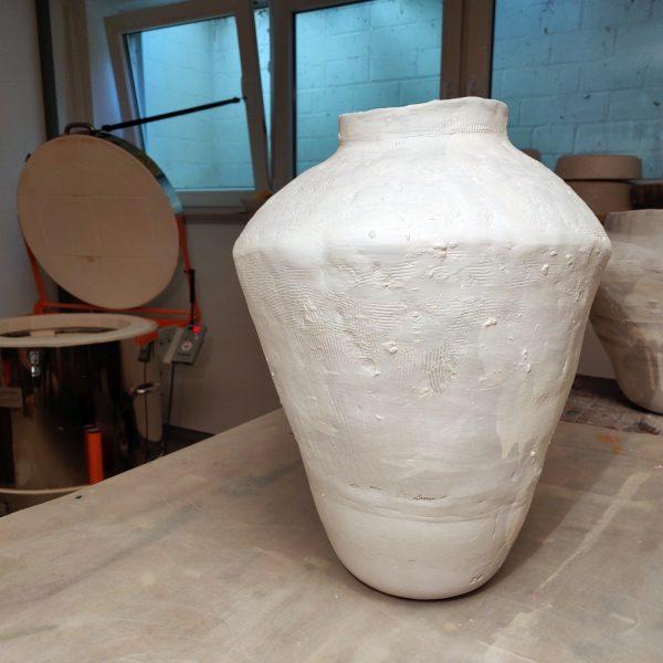 Vase No. 4