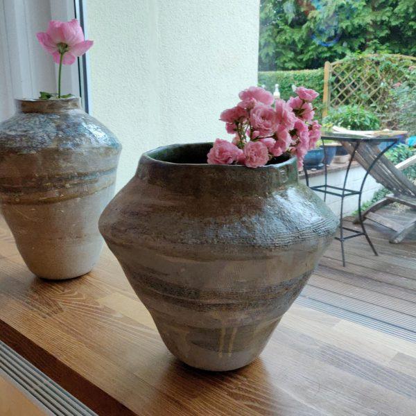 Vase No. 5
